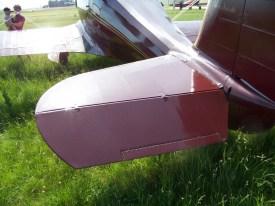Beechcraft D.17S Staggerwing F-GUZZ 0057