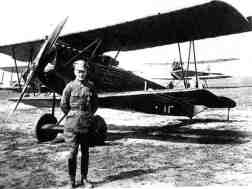 Fokker D.VII Udet 2