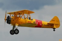 Stearman (Photo © Jean-Pierre Touzeau)