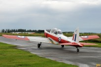 DHC.1 Chipmunk (Photo © Jean-Pierre Touzeau)