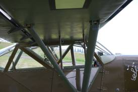 Stinson L-5 F-AYLV 0014