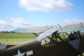 Stinson L-5 F-AYLV 0024