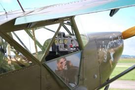 Stinson L-5 F-AYLV 0025
