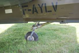 Stinson L-5 F-AYLV 0028
