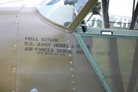 Stinson L-5 F-AYLV 0051