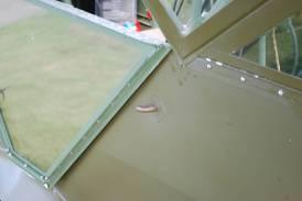 Stinson L-5 F-AYLV 0061