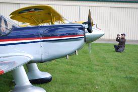 Mudry CAP 20 F-AZVR 0007