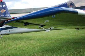Mudry CAP 20 F-AZVR 0009