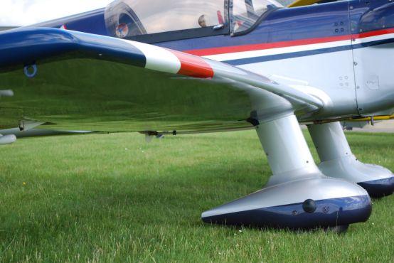 Mudry CAP 20 F-AZVR 0010