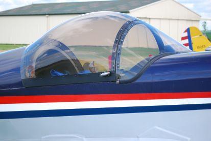 Mudry CAP 20 F-AZVR 0016