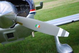 Mudry CAP 20 F-AZVR 0022