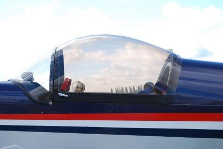 Mudry CAP 20 F-AZVR 0028