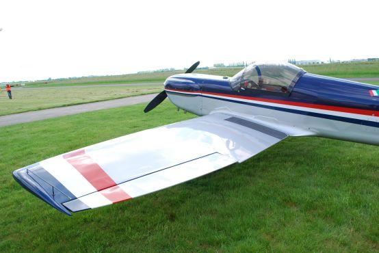 Mudry CAP 20 F-AZVR 0030