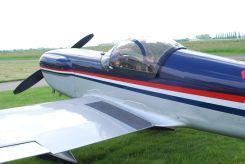 Mudry CAP 20 F-AZVR 0031
