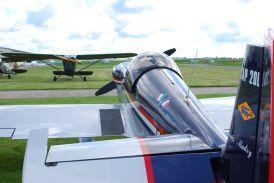 Mudry CAP 20 F-AZVR 0038