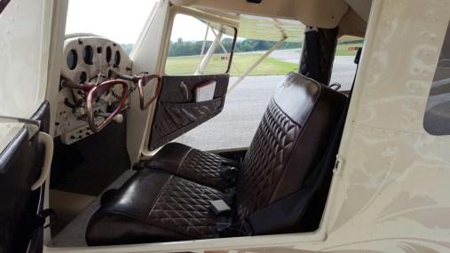 Cessna 140 F-AZXO (Photo Stephan Garcia) 3