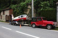 4 Sortie de grange F-BDSO Ailes Limousines