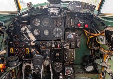 DH.98 Mosquito FB Mk. VI TE910 ( Photo © Cody Forward )