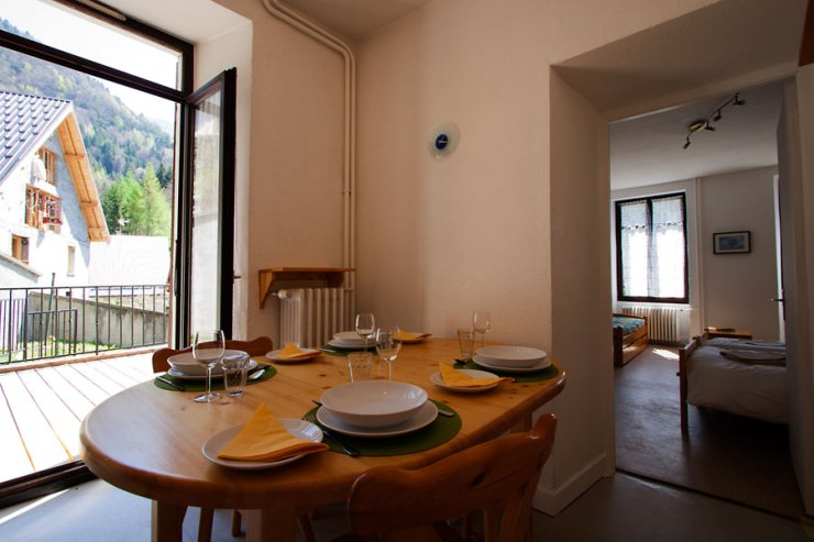 self catering apartments