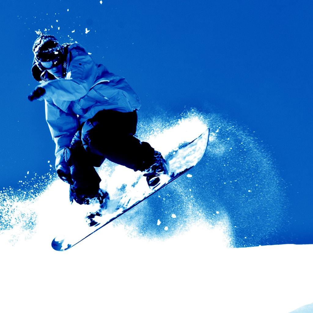 ski video lesson