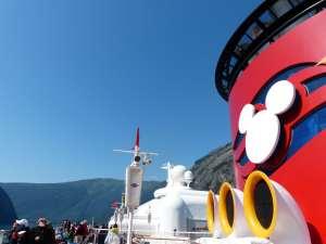 N'ayez pas peur de ce bon vieux Mickey, il ne mord pas ! Opter pour la Disney Cruise Line, c'est opter pour des vacances dont vous vous souviendrez longtemps !