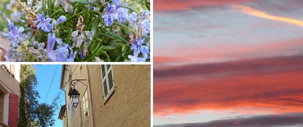 Merveilles de Provence ...
