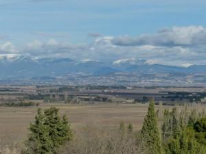 Sublimes vues de Provence ...