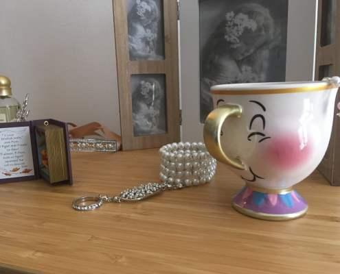 Achat coup de coeur chez Primark, la jolie tasse Zip de La Belle et la Bête !