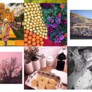 Mes meilleures photos instagram en 2018