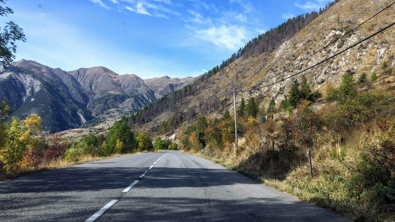 """Les """"ronrons"""" s'embrasent cette semaine avec cette escapade dans les Alpes Françaises ..."""