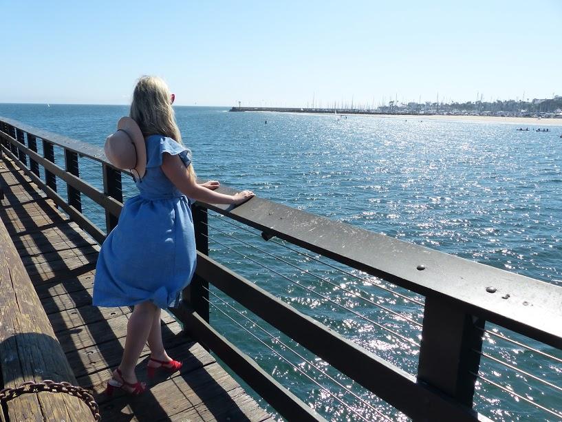Profiter des merveilles l'horizon ...