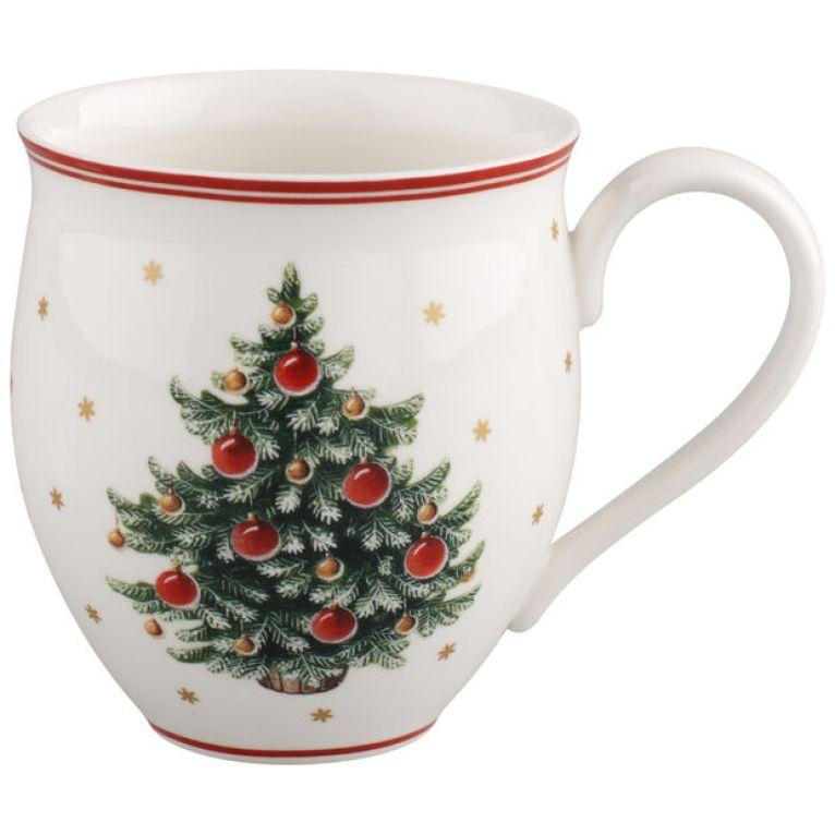 Le graal du mug de Noël.