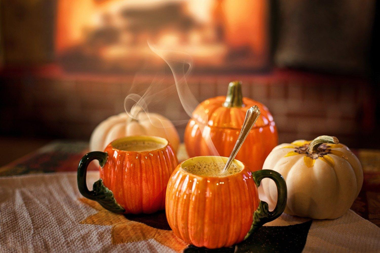 Un Halloween en cuisine, ça vous tente ?