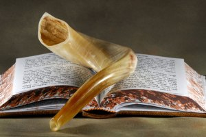 shofar-sidour