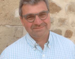 Le maire Marc Lamoureux a retrouvé son fauteuil de maire, qu'il occupe depuis juin 2016.
