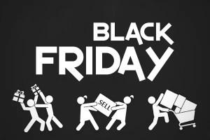 Le Black Friday
