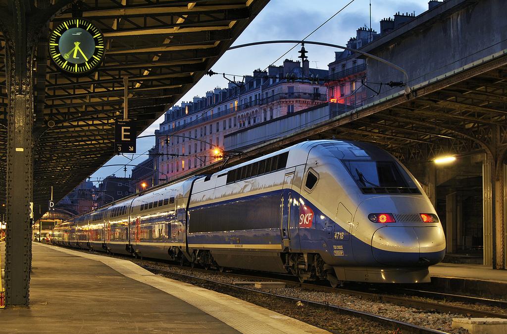 2024c5a64fa Un document interne de la SNCF a chiffré le coût total de la grève des  cheminots contre la réforme ferroviaire à 790 millions d euros.