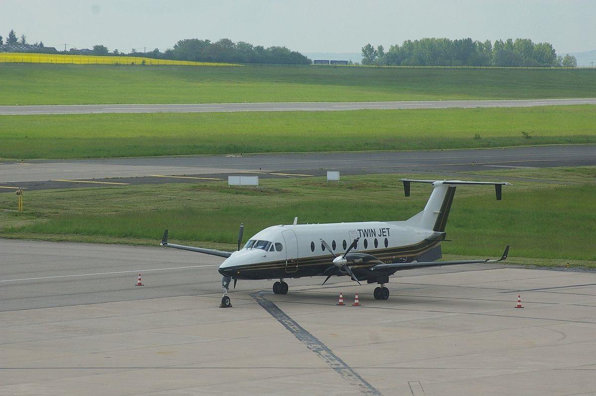 Twinjet Ouvre Une Base à Lille Et Recrute 10 Pilotes