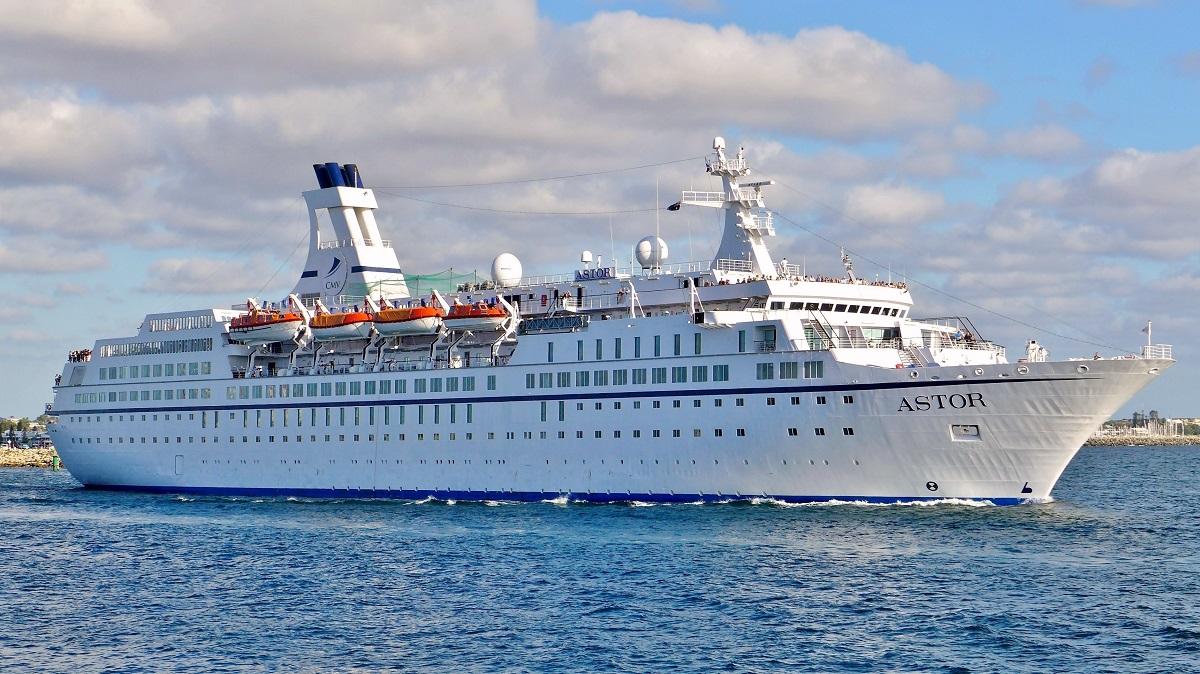Croisieres Maritimes Voyages Cmv Annonce L Ouverture Pour 2021