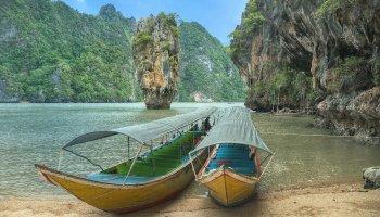 La Thailande Reflechit A Une Reouverture Progressive Aux Touristes Etrangers