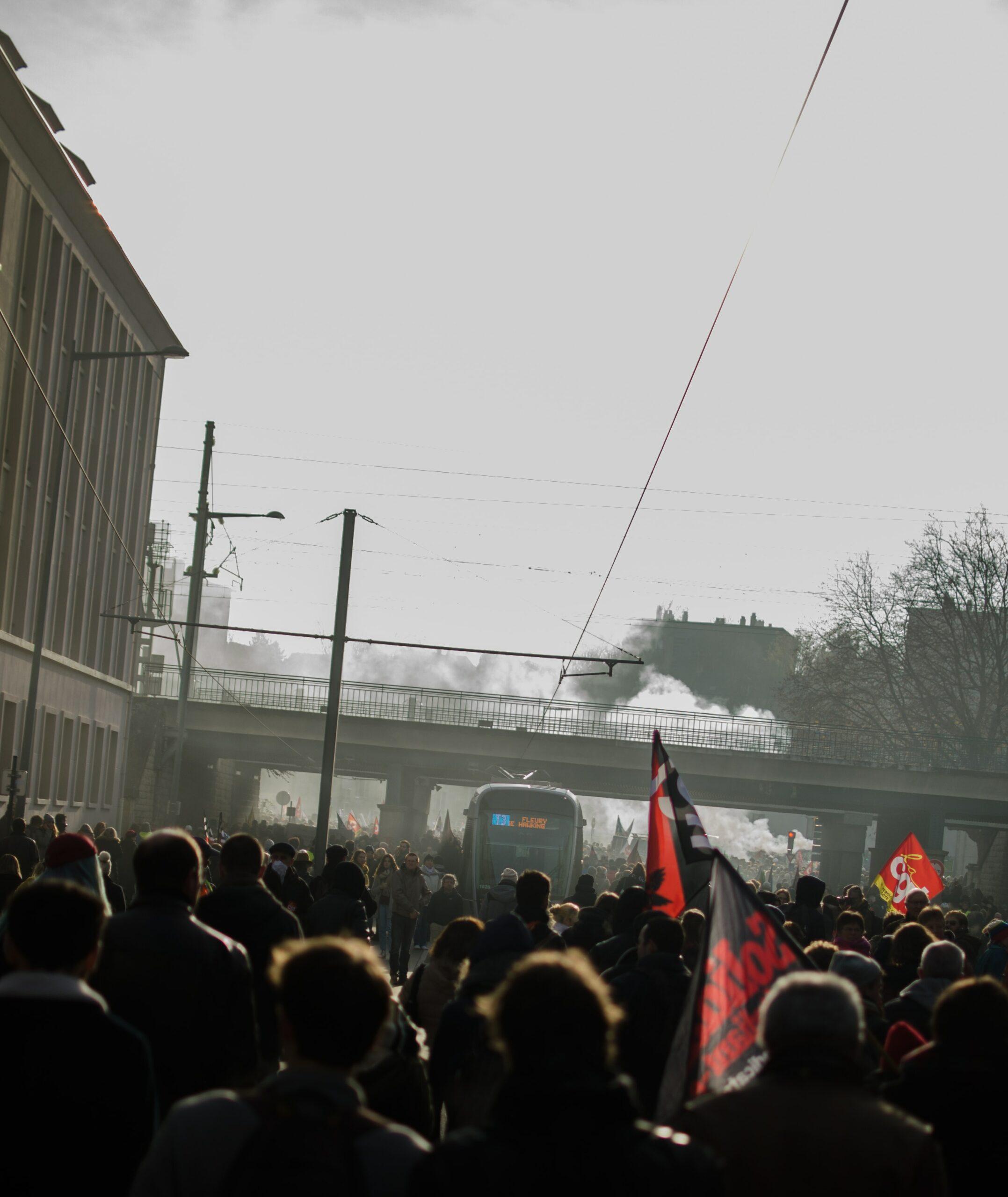 SNCF : appel à la grève le 17 septembre