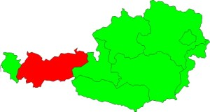 Tirol rood