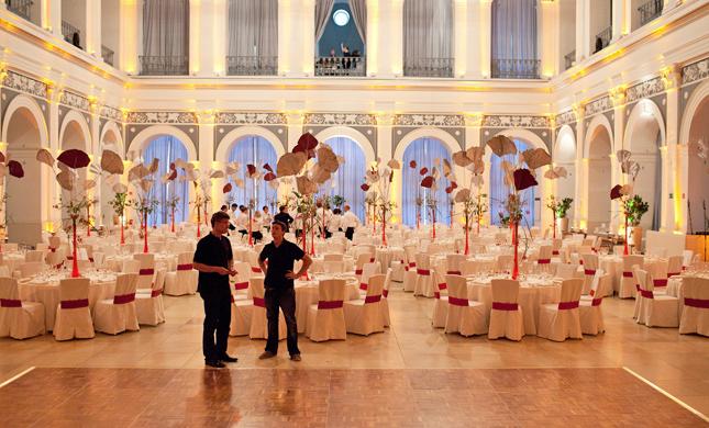 Entspannt Heiraten In Hamburg Unsere Urbane Hochzeit