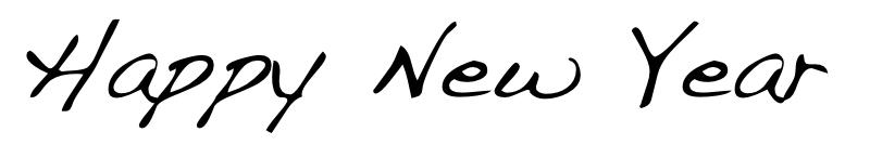 NewYear