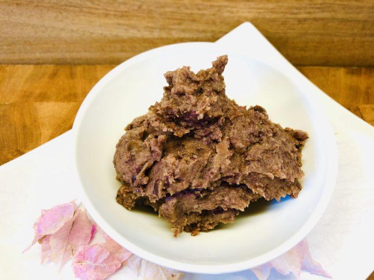 Adzuki Bohnen Paste