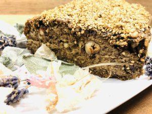 Glutenfreies Saaten Nussbrot - Life-changing Bread