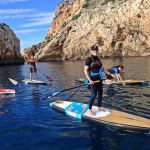 stand up paddle ,surf a remo,travesias con stand up paddle ,playa arenal de Jávea,sup,alquiler de tablas de sup , clases de stand up paddle.