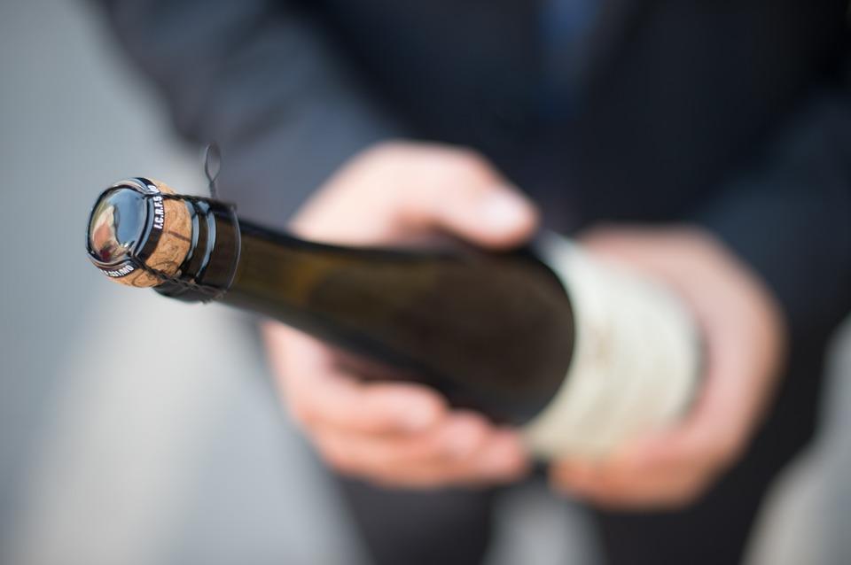 comment conserver bien le champagne