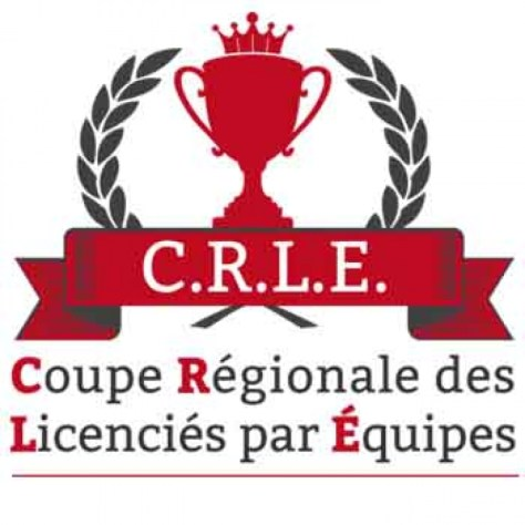 La C.R.L.E. 2018 est lancée... Inscrivez vos équipes !