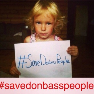 save-donbass-people